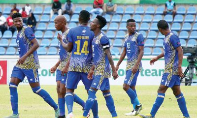 Township Rollers Players