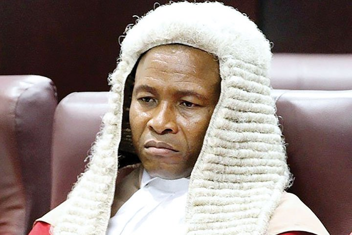 Court reinstates fired DIS-agent-High-Court-Judge Godfrey Radijeng