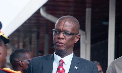 DIS Deputy Director General: Kgotlhane