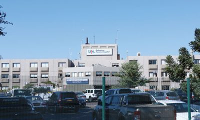 Gaborone Private Hospital