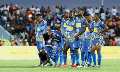Township Rollers have agreed with their players that they will instead pay allowances until the situation gets back to normalcy.