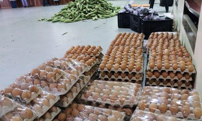 Food suppliers give Gov't headache