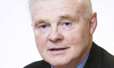 Botswana Diamonds Chairman: John Teeling
