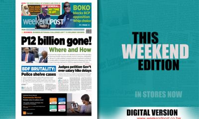 Front Page - 06 FEB