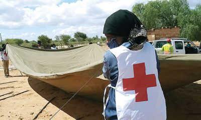Botswana Red Cross