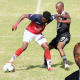 Secretary General of Footballers Union Botswana, Kgosana Masaseng
