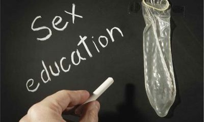 Gov't-urged-to-advance-Comprehensive-Sexuality-Education-in-schools