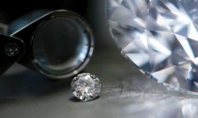 Synthetic-diamonds