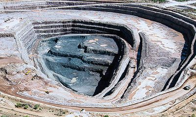 Karowe-underground-project