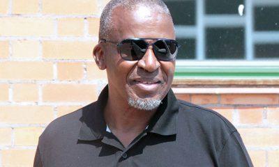Isaac Kgosi