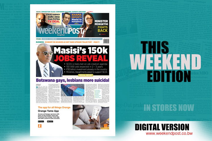 09 OCTOBER Front Page