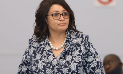 Minister of Nationality, Immigration and Gender Affairs: Annah Mokgethi