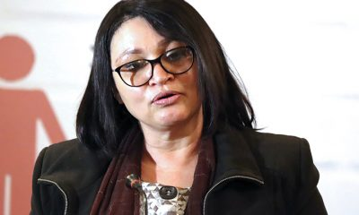 Minister of Nationality, Immigration and Gender Affairs: Anna Mokgethi